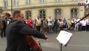 Attentat de Nice : solidarité dans toute la France