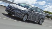 CES 2014 Toyota FCV