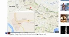 Condamnées à être violées : Amnesty lance une pétition pour aider deux sœurs indiennes