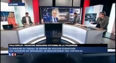 "FNU/FSU Pôle Emploi : 'fraude minime de 30 000 chômeurs sur 5 millions"""