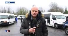 Incendie à la prison de Maubeuge : des transferts de détenus en cours