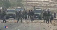 Israël : les dirigeants jouent l'apaisement malgré de nouvelles violences
