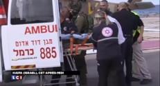 Liban : deux soldats d'Israël tués, climat instable dans la région