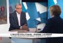 """Loi Travail : pour Pierre Laurent, """"le gouvernement a perdu la bataille de l'opinion"""""""