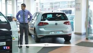 Marché automobile : augmentation de 6,8%, meilleure progression depuis 2009