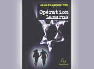 : Le dernier roman de Jean-François Pré sort demain !