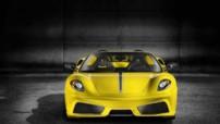 Photo 1 : Ferrari Scuderia Spider 16M