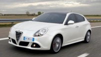 Photo 1 : GIULIETTA - 2010