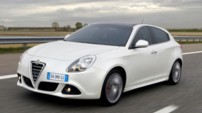 ALFA ROMEO Giulietta Business 1.6 JTDm 105 ch S&S Distinctive Business - 2012