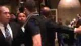 Timberlake gifle un photographe : la vidéo