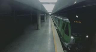 Brésil : seule face à des zombies dans le métro... Le poisson d'avril qui cartonne sur la Toile