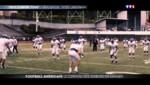 Commotion cérébrale et dégénérescence du cerveau : le football américain, un sport dangereux