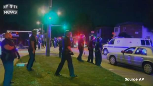 Etats-Unis : émeutes anti-police à Milwaukee après la mort d'un suspect noir