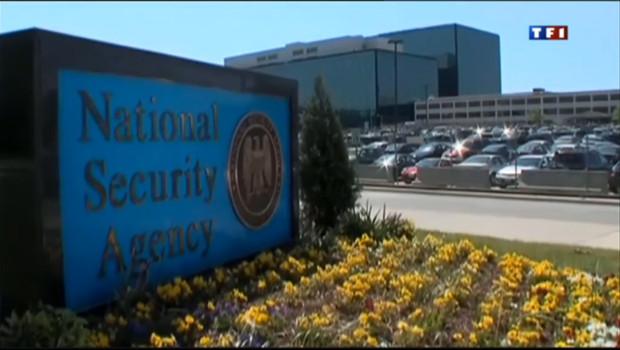 Le 13 heures du 30 juin 2013 : La NSA aurait espionn�es institutions europ�nes - 82.41499999999999