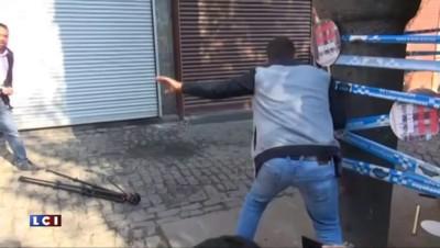 Turquie : un célèbre avocat kurde tué par balles