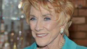 Jeanne Cooper, l&#039;actrice emblmatique, s&#039;est teinte. Elle s&#039;tait confie sur MYTF1