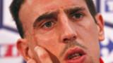 Bayern : Franck Ribéry pris à partie par un fan