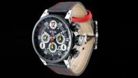 Abarth : une montre frappée du Scorpion