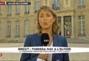 """Brexit : après Berlin, Theresa May se rend à l'Elysée pour """"tâter le terrain"""""""