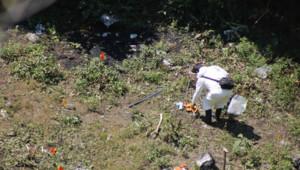 Découverte d'une nouvelle fosse au Mexique