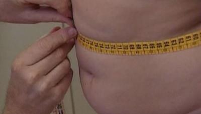 gros obésité régime poids surpoids