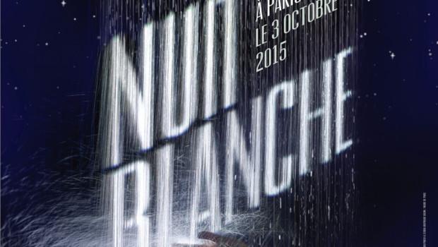 Nuit Blanche 14e edition