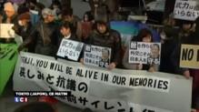 """Otage exécuté au Japon : sa mère plaide pour que """"son chagrin n'alimente pas la haine"""""""