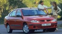 RENAULT Mégane Classic 1.6i 16V RXE A - 1999