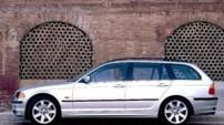 BMW Touring 325i A AGS Steptronic - 2000