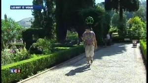 Street View Trekker : les aventuriers viennent en aide à Google