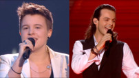 The Voice : les playlists Spotify de Nuno Resende et Lois