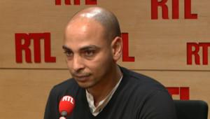 Abdelghani Merah, frère aîné de Mohamed Merah