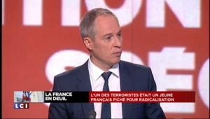 Attentats du 13 novembre : des explosifs retrouvés dans une deuxième voiture à Montreuil