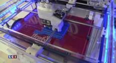 Californie : une fillette retrouve l'usage de sa main grâce... à une imprimante 3D