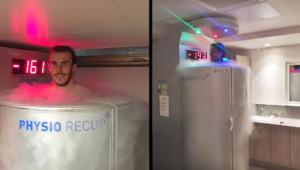 Cryothérapie Bale Sommer