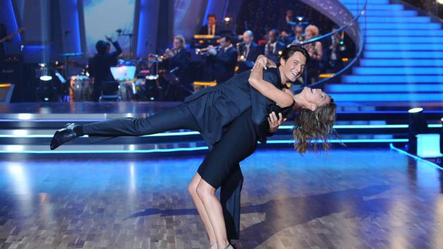 Revoir Danse avec les stars émission 05 novembre