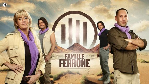 Familles d'explorateurs, sur TF1. Famille-ferrone-10417812iummy_1879
