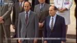 Laurent Fabius quitte, nostalgique, 40 ans de politique