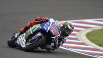 MotoGP Jerez - Jorge Lorenzo -Yamaha - FP1