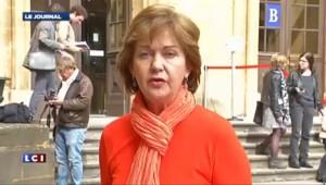 Nouveau témoignage, changement d'avocat : confusion à l'ouverture du procès Heaulme