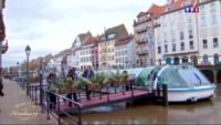 Week-end à : Strasbourg, entre histoire et modernité