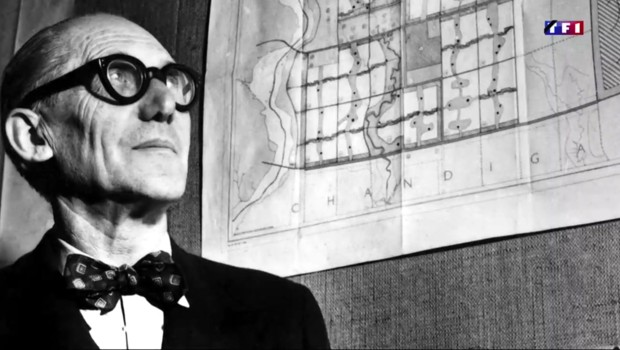 17 réalisations de l'architecte Le Corbusier au patrimoine mondial de l'Unesco