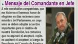Castro renonce