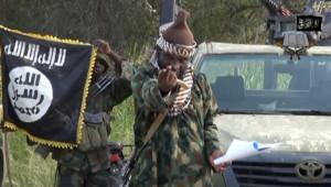 Aboubakar Shekau, le chef de Boko Haram, 2/10/14