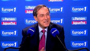 Claude Guéant sur Europe 1 (5 septembre 2010)