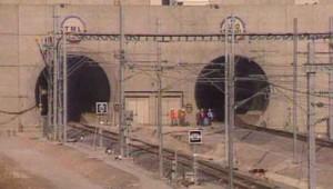 Euro-Tunnel : plan de souvegarde de l'entreprise en vue