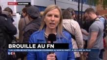 "Gilbert Collard : ""Jean-Marie Le Pen doit s'enfermer dans une solitude sonore"""