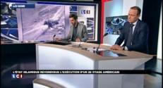 """JC. Brisard: """"Une lutte de pouvoir pour le leadership du djihad mondial"""""""