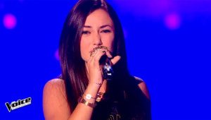 L'audition de Victoria dans The Voice