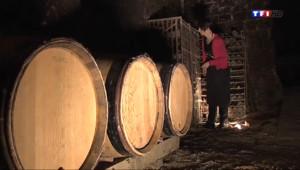 Le 13 heures du 2 février 2014 : Connaissez-vous le vin jaune ? - 1032.5832490844725